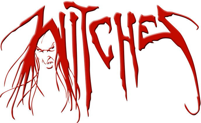 Death Metal Witches Music band